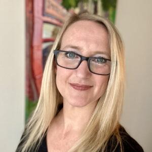 Patti Abbott, LMT
